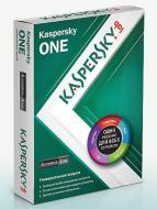 ��������� Kaspersky ONE ��������� 5��  12 ������� �������