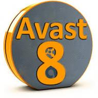 ��������� Avast! 8 Pro Antivirus 1 ��� 5 �� BOX ����������