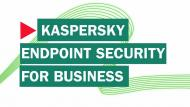 Антивирус Kaspersky Endpoint Security for Business - Select (KL4863OATFR) Русский / Английский
