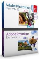 Графический пакет Adobe Photoshop & Premiere Elements 10 Windows Russian (65136605) Русская Retail