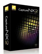 Графический пакет Nikon Capture NX 2 - Upgrade (VSA591EA) Английская Upgrade
