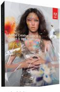 Графический пакет Adobe CS6 Design and Web Prem 6 Windows Ukrainian Украинская Retail