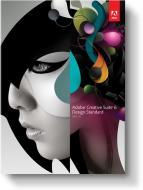 Графический пакет Adobe CS6 Adobe Design Std 6 Windows Ukrainian Retail (65163208) Украинская
