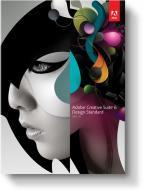 ����������� ����� Adobe CS6 Adobe Design Std 6 Windows Ukrainian Retail (65163208) ����������