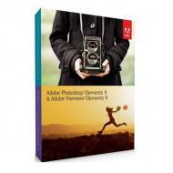 Графический пакет Adobe Photoshop Elements 11 & Adobe Premiere Elements 11 Windows Russian Retail (65193283) Русская