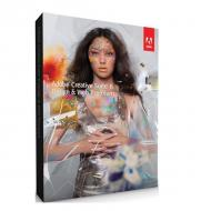 Графический пакет Adobe CS6 Design and Web Prem 6 Macintosh Ukrainian Retail (65177213) Украинская