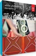 ����������� ����� Adobe Photoshop Elements 12 Windows Russian Retail (65224939) �������
