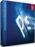 Графический пакет Adobe Photoshop Extended CS5 (65049679) Украинская Retail