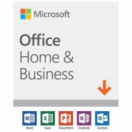 Офисные приложения Microsoft Office Home and Business 2019 Ukrainian Medialess (T5D-03278)
