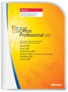 Пакет офисных приложений Microsoft Office 2007 Professional 32-bit Russian OEM (269-10490)