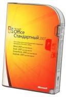 ����� ������� ���������� Microsoft Office 2007 Win32 Russian CD (021-07764)