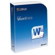 ������� ���������� Microsoft Word 2010 32-bit/ x64 Russian DVD (059-07647)