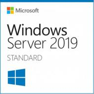 Операционная система Microsoft Windows Server Standart 2019 x64 English 16 Core DVD (P73-07788) OEM
