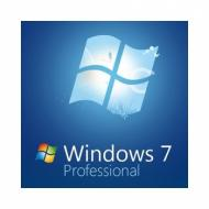 Операционная система Microsoft Windows 7 Professional 32-bit Ukrainian (FQC-00791) BOX