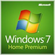 ������������ ������� Microsoft Windows 7 SP1 Home Premium 32-bit (GFC-02089)