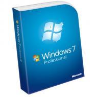 Операционная система Microsoft Windows 7 Pro English (FQC-00131) BOX