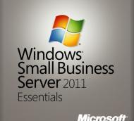 ������������ ������� Microsoft Windows Small Business Server 2011 Essentials 64Bit DVD (2VG-00210) OEM