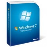 Операционная система Microsoft Windows 7 SP1 Professional 64-bit Ukrainian 1pk DVD (FQC-04674) OEM