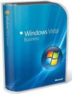 Операционная система Microsoft Windows Vista Business 32-bit Russian DVD OEM