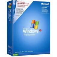 Операционная система Microsoft Windows XP Professional SP3 Rus (E85-05796) OEM