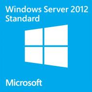 Операционная система Microsoft Windows Server Std 2012 x64 ENG 2CPU/ 2VM Addtl License (P73-05347) OEM