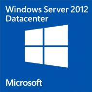 Операционная система Microsoft Win Svr Datacntr 2012 x64 English DVD 2 CPU (P71-06769) OEM