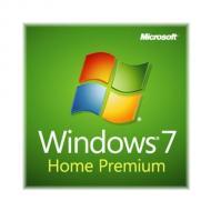 ������������ ������� Microsoft Win HP 7 SP1 32bit Ukr 1pk OEM (GFC-02090) OEM