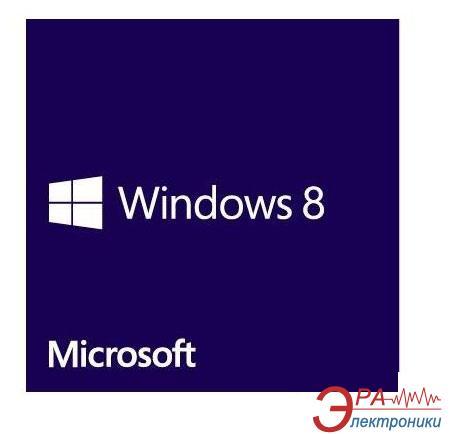 Операционная система Microsoft Win GGK 8 Win32 Ukr 1pk OEM (44R-00036) OEM