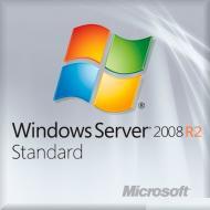 Операционная система Microsoft Windows Server 2008 Standart (P73-04677) OEM