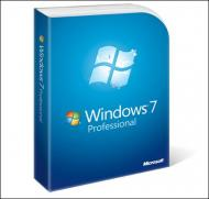 Операционная система Microsoft GGK Windows 7 Professional Win32/ x64 (6PC-00004) OEM