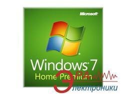 Операционная система Microsoft Windows 7 Home Premium 64-bit (GFC-00599) OEM