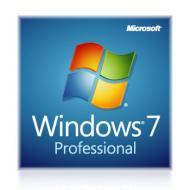 Операционная система Microsoft Windows 7 Professional 64-bit (FQC-00765) OEM