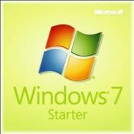 Операционная система Microsoft Windows 7 Starter 32-bit (GJC-00120) OEM