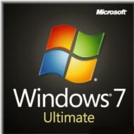 Операционная система Microsoft Windows 7 Ultimate 32-bit (GLC-00701) OEM