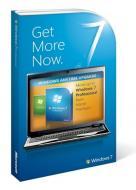 ������������ ������� Microsoft WAU Windows 7 Home Premium to Professional (7KC-00027) BOX