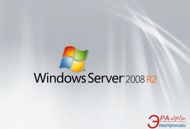 Операционная система Microsoft Windows Server Standard 2008 R2 w/SP1 x64 English (P73-06451) BOX