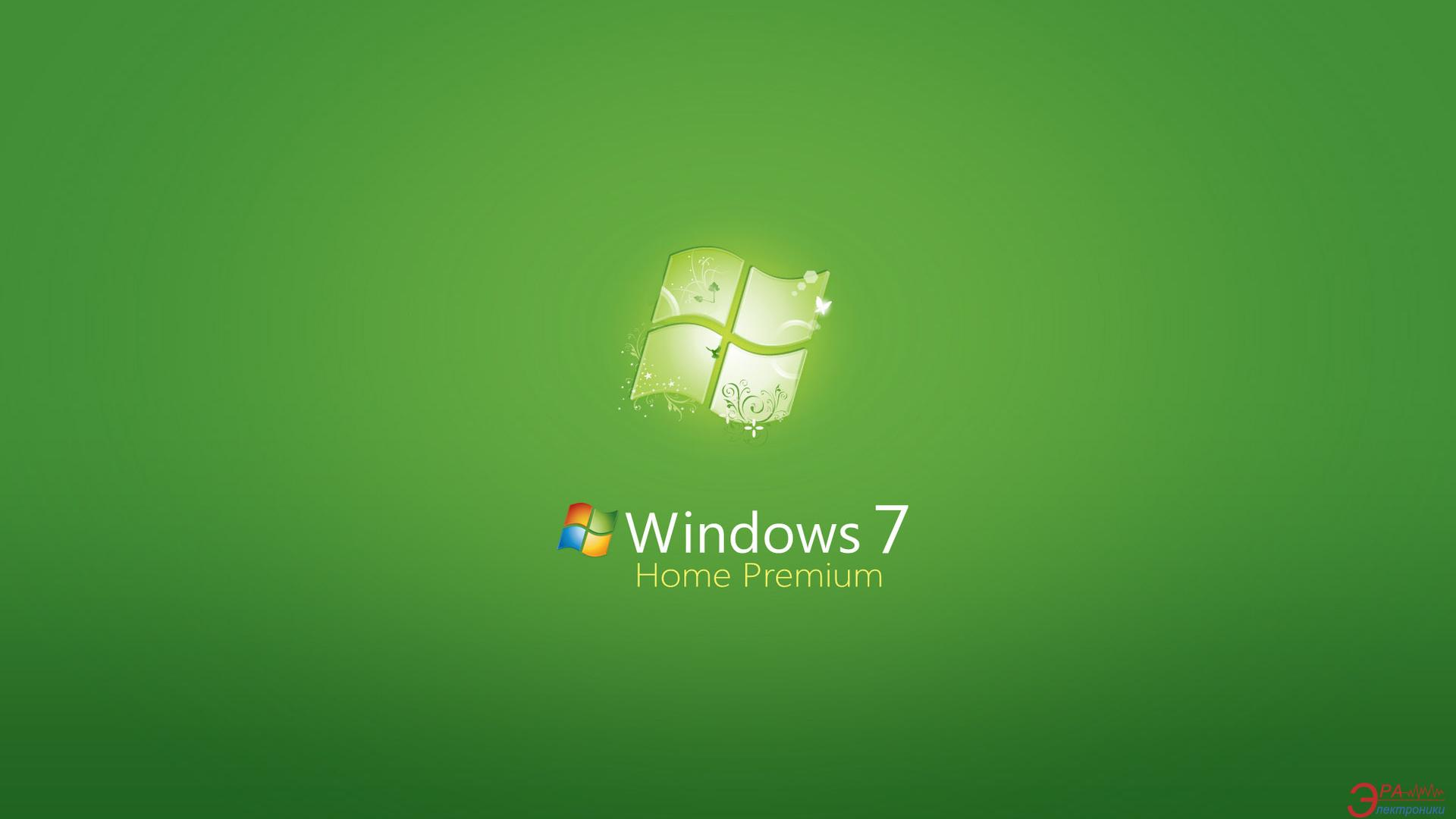 Операционная система Microsoft Windows 7 SP1 Home Premium 64-bit Russian CIS-Georgia (GFC-02750) OEM
