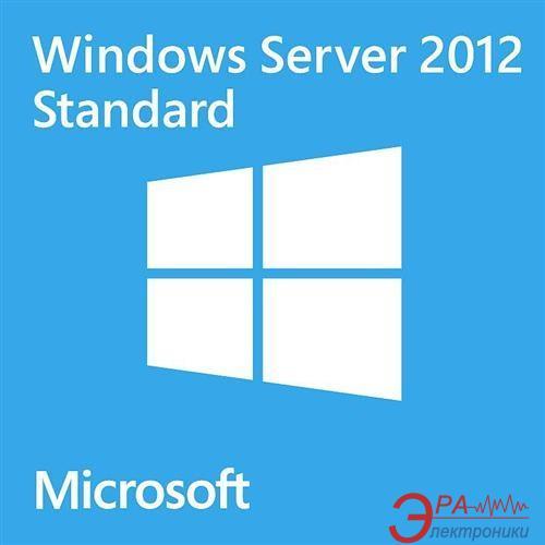 Операционная система Microsoft Windows Svr Std 2012 R2x64 Russian 2CPU/2VM DVD OEM (P73-06174)