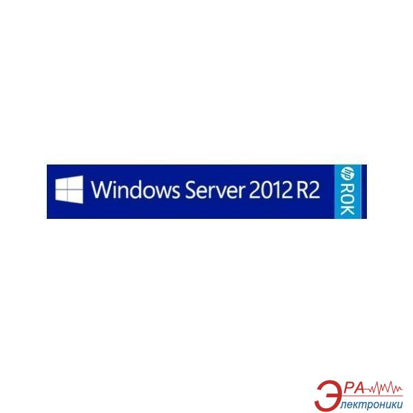 Операционная система Microsoft Server 2012 R2 Foundation ROK Multilang (748920-421)