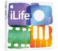 ПО Apple iLife '11 Retail (MC623RS/A)