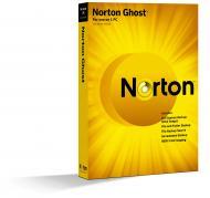 Резервное копирование Symantec NORTON GHOST 15.0 RET (20097519) Русская 1 USER