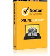 Резервное копирование Symantec NORTON ONLINE BACKUP (20097640) Русская