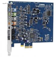 Звуковая карта Creative X-Fi Xtreme Audio PCIE Bulk SB1040 (30SB104200000)