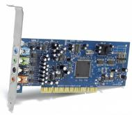 Звуковая карта Creative X-Fi Xtreme Audio PCI Bulk (30SB0792/SB0790)