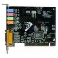Звуковая карта Manli 8738 6ch Rev.2 RTL (M-CMI8738-6CH)