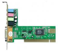 �������� ����� Manli C-Media 8738 4ch (M-CMI8738-4CH)