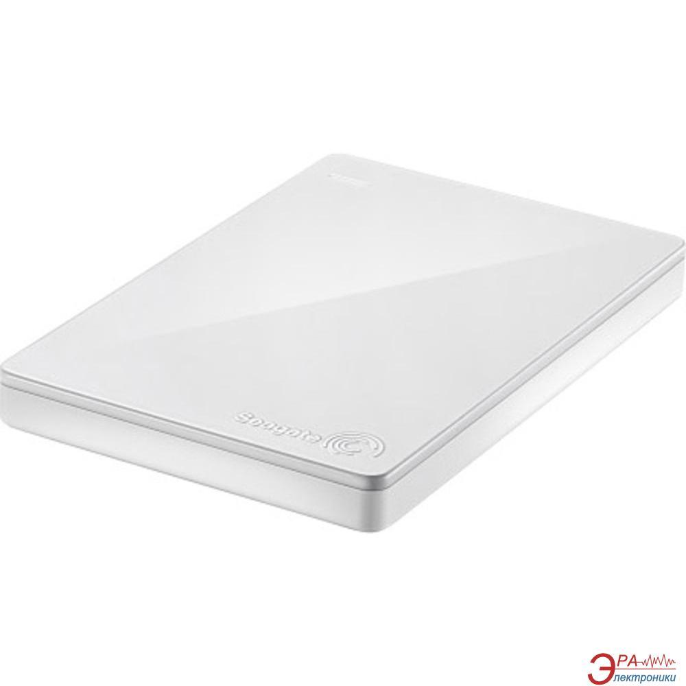 Внешний винчестер 1TB Seagate Backup Plus Slim (STDR1000411)