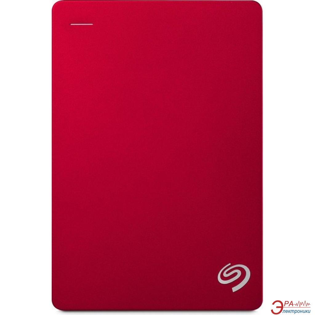 Внешний винчестер 4TB Seagate Backup Plus Red (STDR4000902)