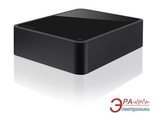 Внешний винчестер 3TB Toshiba Canvio for Desktop Black (HDWC330EK3JA)