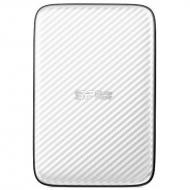 Внешний винчестер 2TB Silicon Power Diamond D20 White (SP020TBPHDD20S3W)